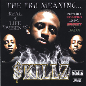The Tru Meaning album