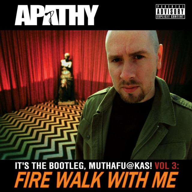 Fire Walk with Me: It's the Bootleg, Muthafuckas! Vol. 3
