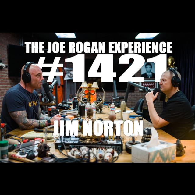 #1421 - Jim Norton