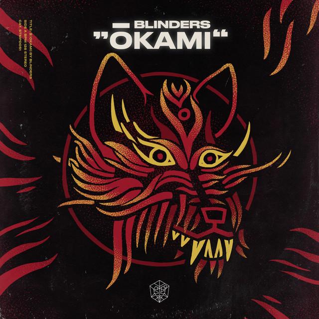 Blinders - Ōkami