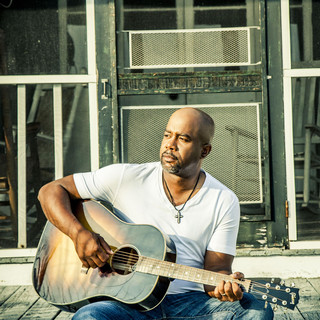 Darius Rucker, Rich Robinson Southern Style cover