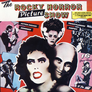 The Rocky Horror Picture Show - Original Soundtrack album