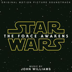 Star Wars: The Force Awakens: Original Motion Picture Soundtrack album