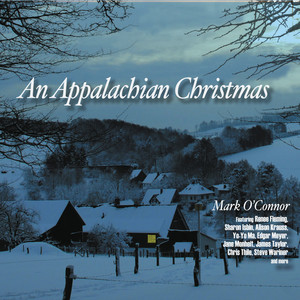 An Appalachian Christmas album