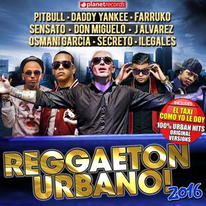 Daddy Yankee, Paramba Que Se Mueran De Envidia cover