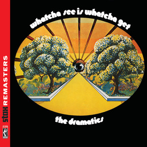 Whatcha See Is Whatcha Get [Stax Remasters] album