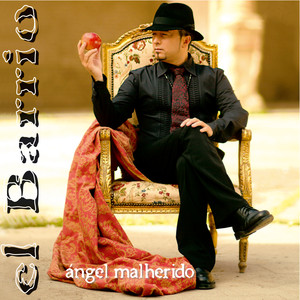 Angel Malherido Albumcover