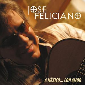 A Mexico...Con Amor Albumcover