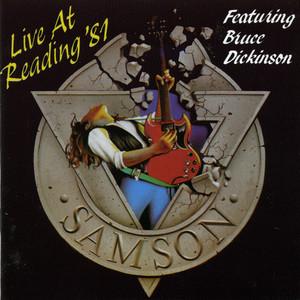 Live at Reading '81 album