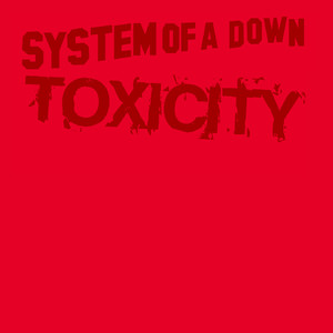 System of a Down Psycho cover