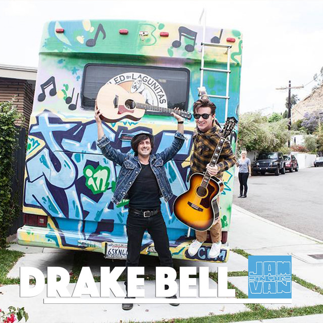 Jam in the Van - Drake Bell
