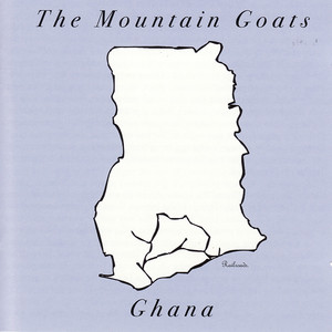 Ghana - The Mountain Goats