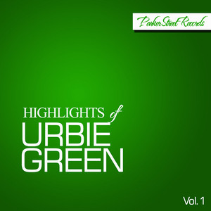 Highlights Of Urbie Green, Vol. 1 album