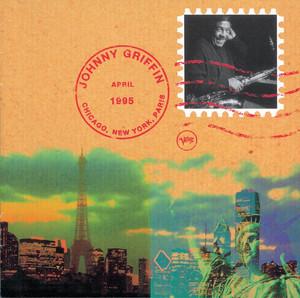 Chicago, New York, Paris album
