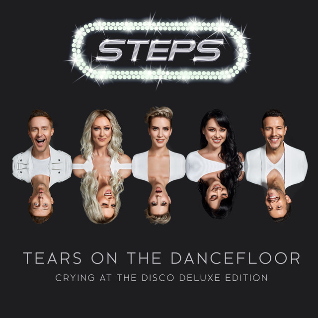 Tears On The Dancefloor (Crying At The Disco Deluxe Edition)