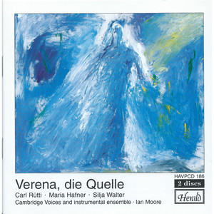 Rütti: Verena, die Quelle