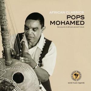 Pops Mohamed & London Sound Collective - Pops Mohamed Meets London Sound Collective