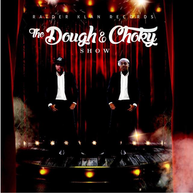 The Dough & Choky Show Albumcover