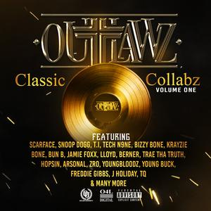 Classic Collabz, Vol 1. album