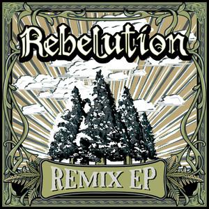 Remix EP Albumcover