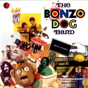 The Bonzo Dog Band Volume 3 - Dog Ends album