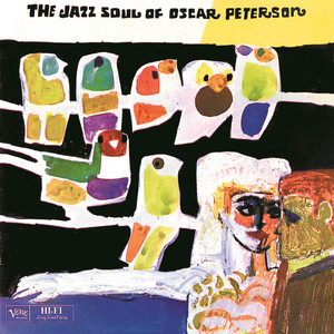The Soul Of Oscar Peterson album