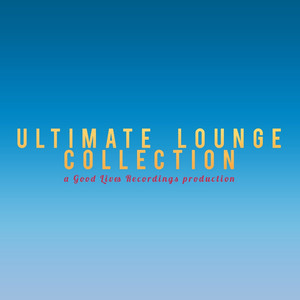Ultimate Lounge Collection Albumcover
