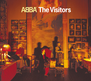 The Visitors Albumcover