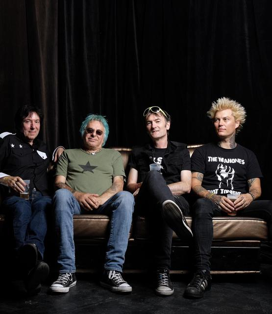 UK Subs tickets and 2020 tour dates