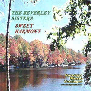 Sweet Harmony album