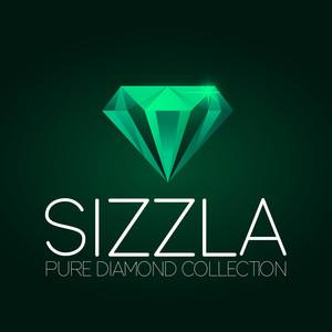 Sizzla Pure Diamond Collection