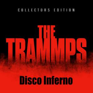 Disco Inferno album