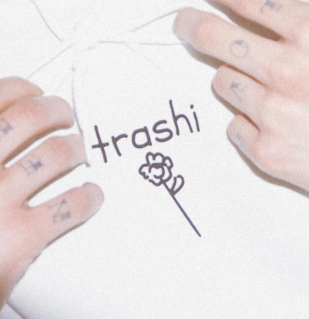 trashi
