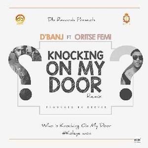Knocking On My Door (Remix)