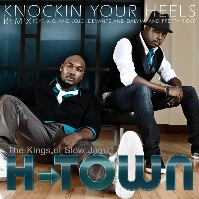 Knockin Your Heels