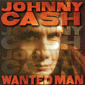 Wanted Man album