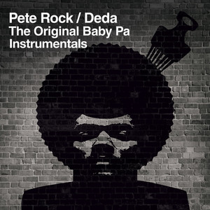 The Original Baby Pa (Instrumentals)