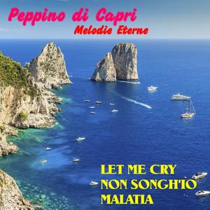Peppino Di Capri Melodie Eterne album