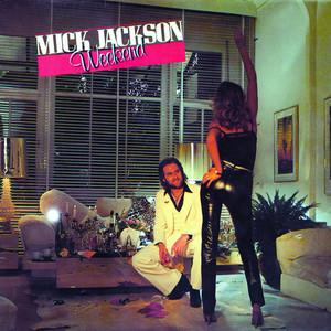 Mick Jackson