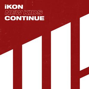 NEW KIDS : CONTINUE (KR EDITION) Albümü