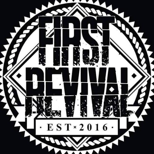 First Revival