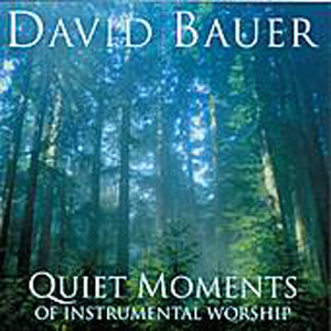 Quiet Moments Of Instrumental Worship Albumcover