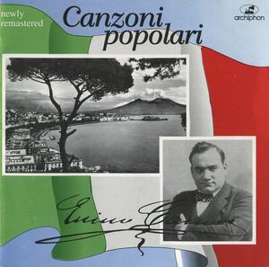 Canzoni popolari, Vol. 1