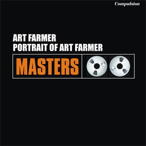 Portrait of Art Farmer album