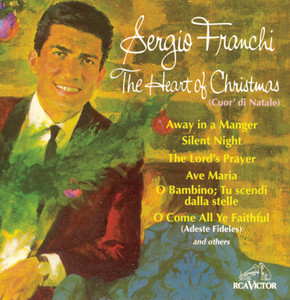 The Heart Of Christmas album