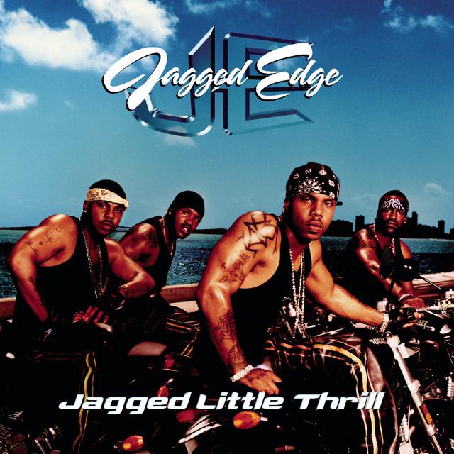 jagged edge baby makin project 2010年12月1日 urban contemporary风格的四人团体jagged edge带着以jermaine dpri为核心 制作的2007年新专baby makin´ project再次回归。这是jagged.