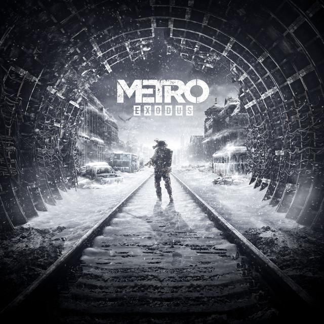 Metro Exodus Soundtrack
