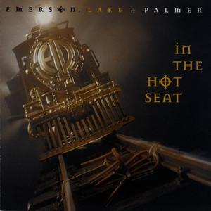 In The Hot Seat (Reissue) album