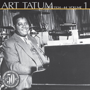 Live 1934-44, Vol. 1 album