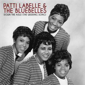 Patti LaBelle, The Bluebells Down the Aisle (The Wedding Song) cover